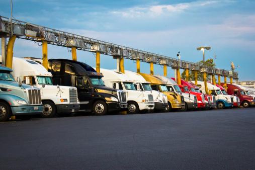 Truck Driving Community