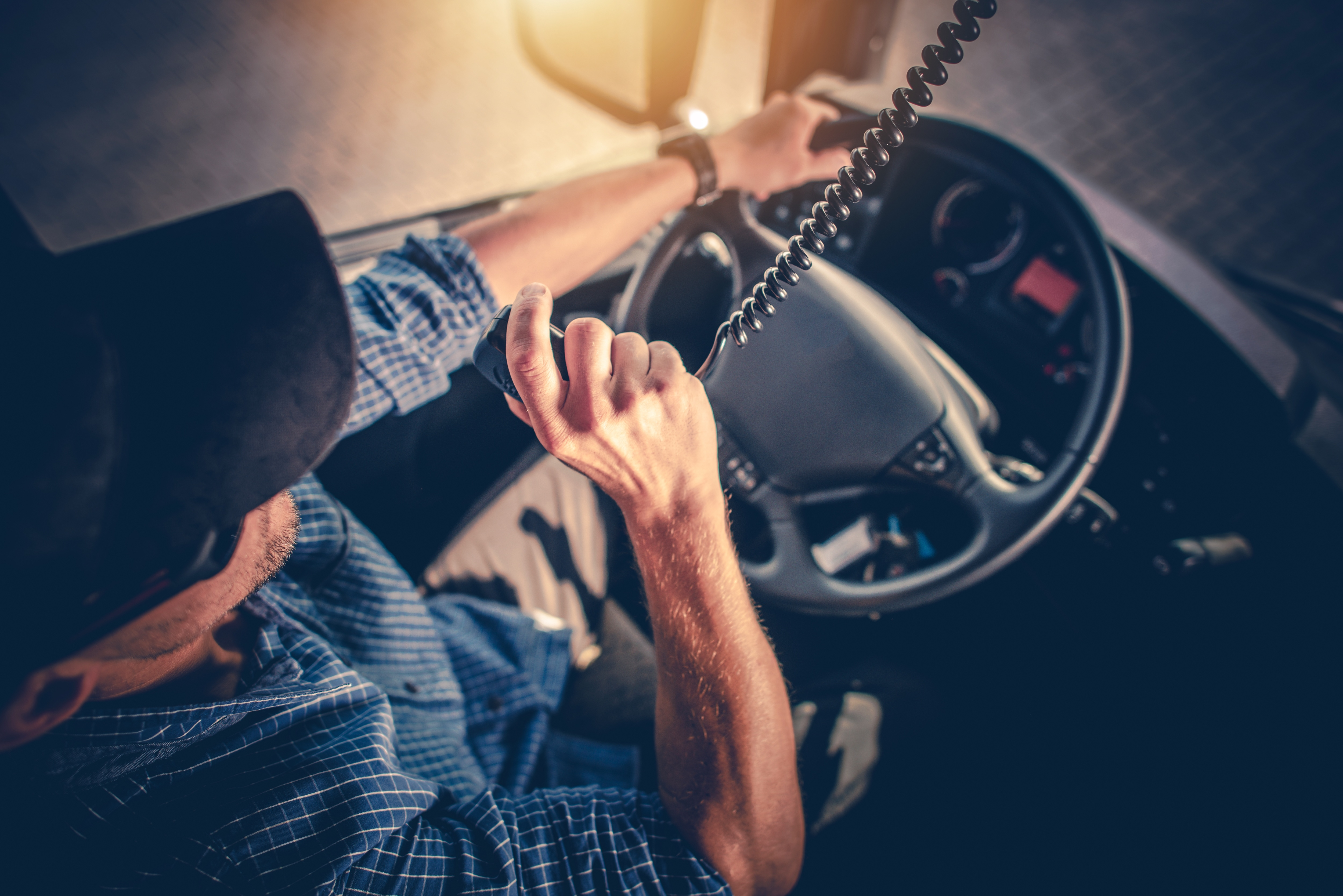 Working Well with Your Dispatcher: Tips for New Drivers